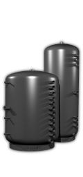 LSX buffer tanks