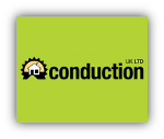 Conduction Heating logo