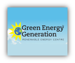 Green Energy Generation Limited logo